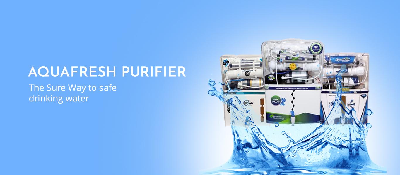 Aquafresh Purifier