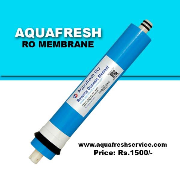 Aquafresh RO Membrane