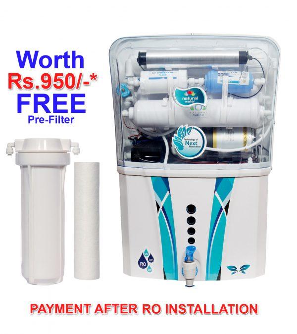 Aquafresh UV Purifier