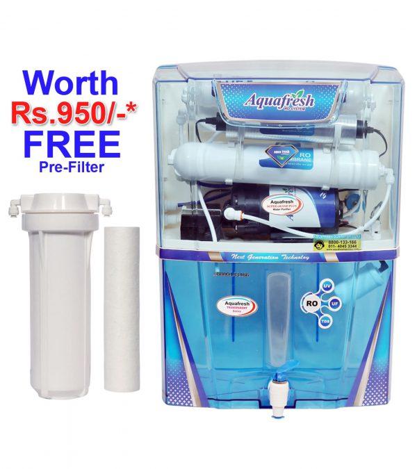 Aquafresh Super Grand Plus Transparent