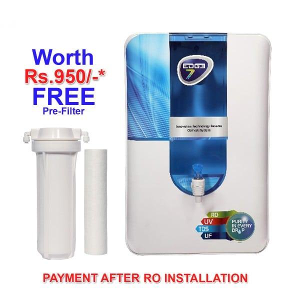Aquafresh Seven water purifier